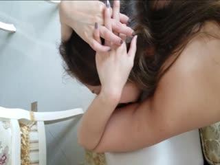 高端豪华精品大片-超性感女神美女沙发上被土豪疯狂爆操自拍流出[自拍视频]