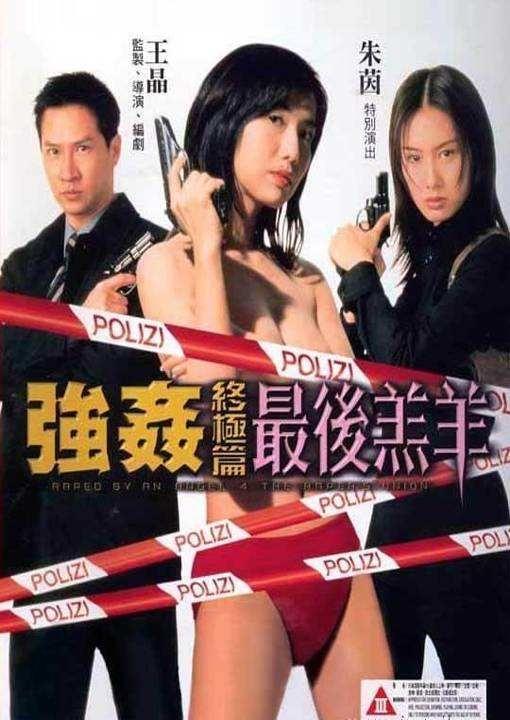 强奸4:终结编最后羔羊[香港三级片]海报剧照