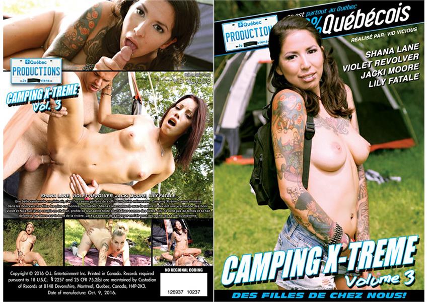 Camping Xtreme 3[欧美精品]