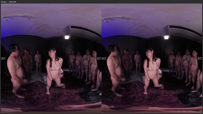 【AVOPVR00140_03】 【VR】抖动!3海报剧照