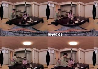 【3DSVR-0503-C】连续做爱中出变态女将 三浦步美 第三集