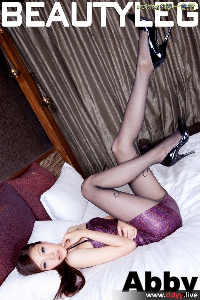 2012.09.24 No.725 Abby[73P][美腿丝袜]