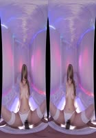 Japanese Blonde VR [日本VR视频]海报剧照