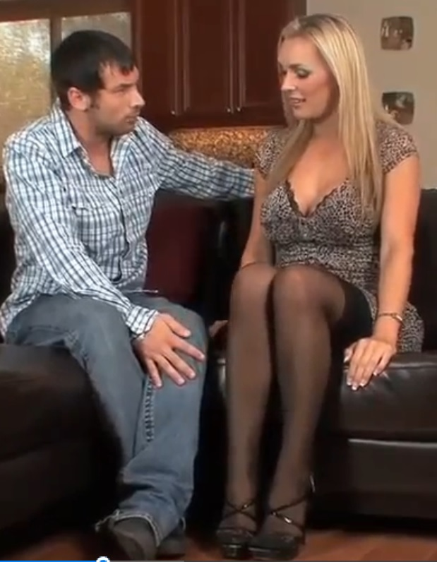 Very Sexy Tanya Tate Wants To Fuck Good Teen Step son [欧美无码av]