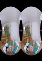 18VR Lucia Denvile Gets Dick After Massage[日本VR视频]