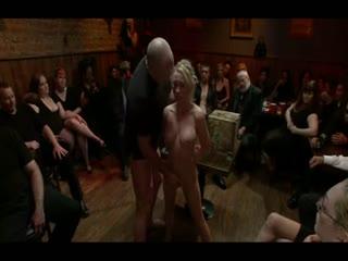 公共耻辱 - 羞辱BDSM[欧美MV无码]