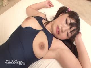 carib-川瀬遥菜 ノーパンOLと中出[日韩无码AV]海报剧照
