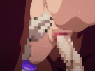 [せるふぃっしゅ]女魔王メリッサのHな冒険記~精液を集めるエロ魔王~ACT.2[x264 720P AAC][精品动漫]