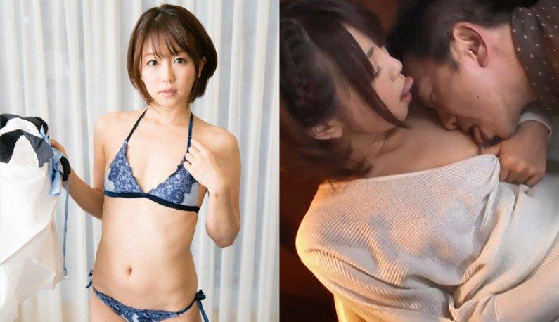 [日本] 二宫沙树破坏版AV!!最后忍不住还是射妳满脸~ (MIDE-018)海报剧照