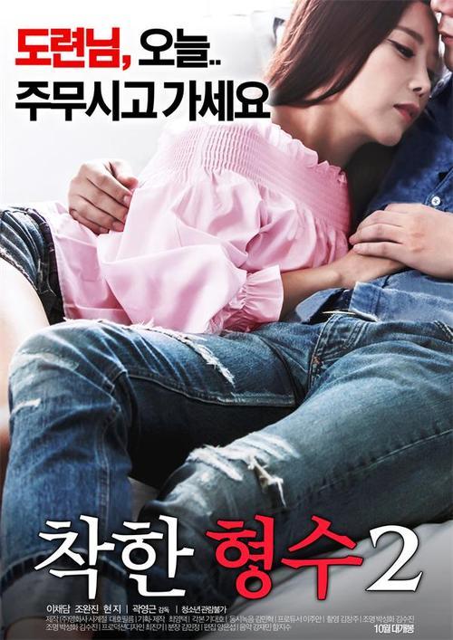 [韩国三级片]我的哥哥是个G海报剧照