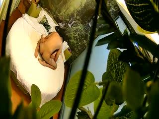绿叶房没啥性经验的小伙被长发美眉撸硬鸡巴没搞多久就射了海报剧照