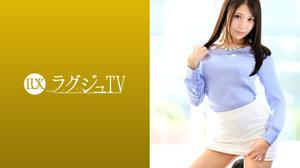 LUXU-1062 豪华电视1060桃香加藤26岁AV厂商公共关系