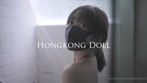《HongKongDoll》超火香港网红极品美少女 一日女友的漂亮姐姐终章
