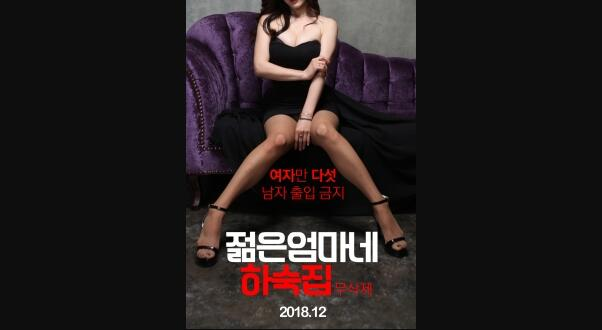 [韩国]年轻妈妈的房子海报剧照